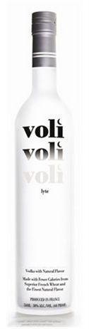 Voli Vodka Lyte